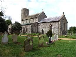 weybread church